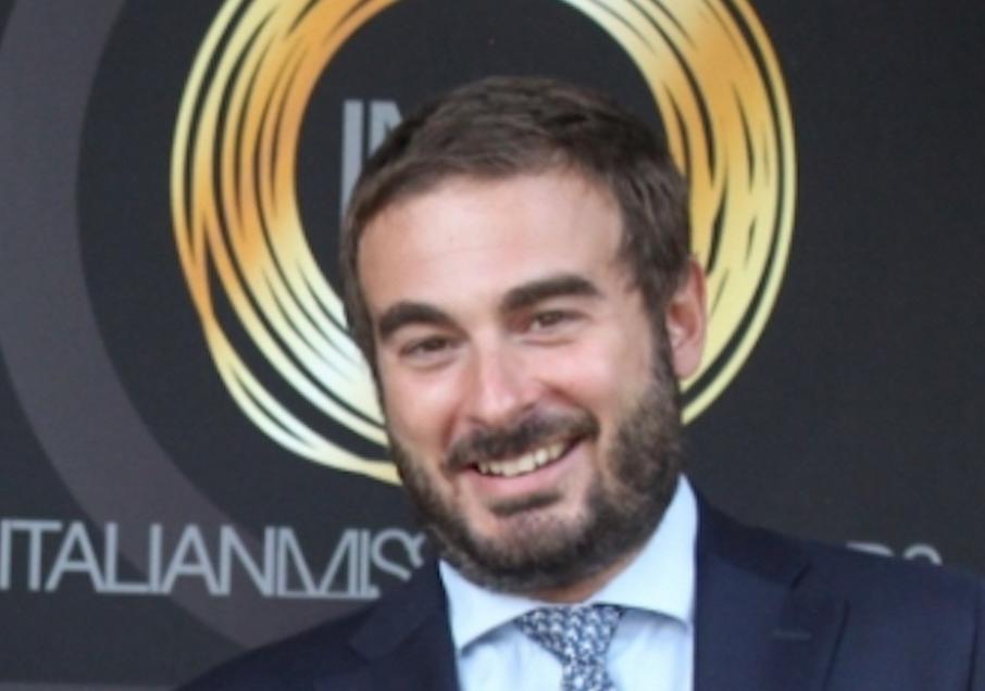 Edoardo Piva