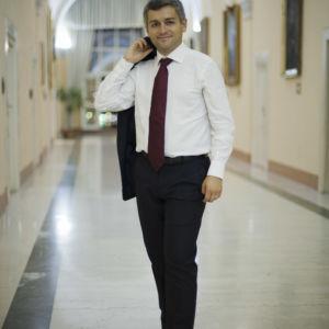 Claudio Morelli, Settembre 2011