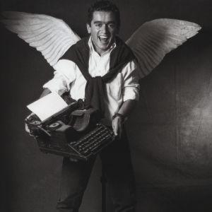 Giancarlo Mecarelli, Dicembre 2000