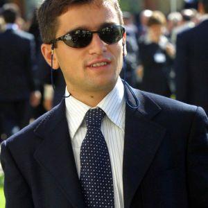 Sergio Siano, Capri 2003