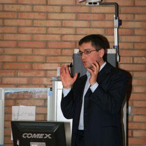 Pasquale Ammendola, Dicembre 2007